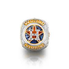 Astros ring