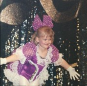 Hilary 1st recital