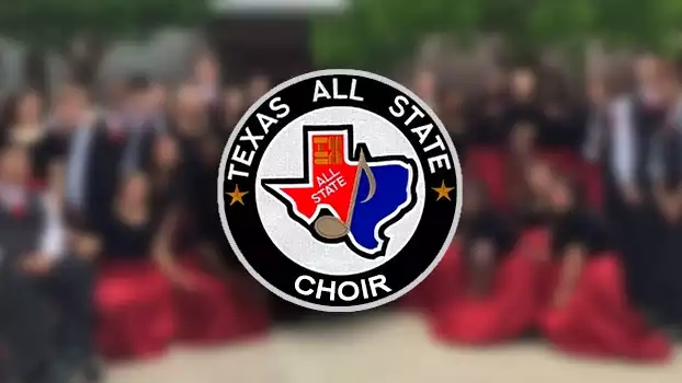 TMEA-All-State-Patch-poster