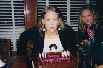 Birthday, 2004