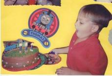 Fifth birthday_2