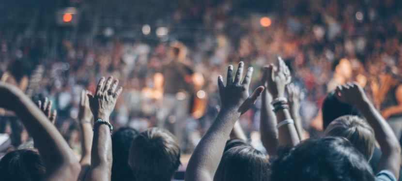 Between Shame and Ovation (Thoughts From the Wife of a Former Texas YouthMinister)