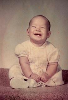 Kim 1967- 6 months