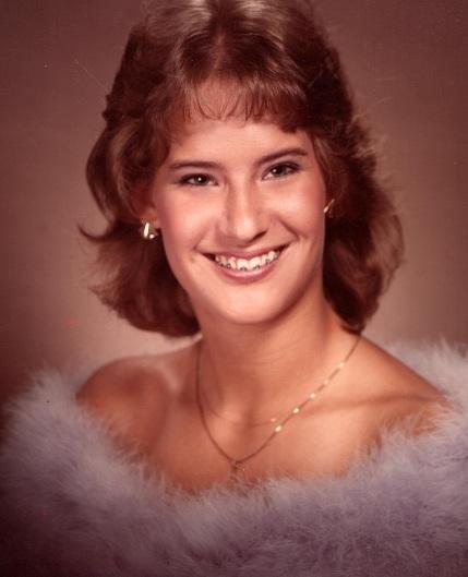 Kim senior 1985
