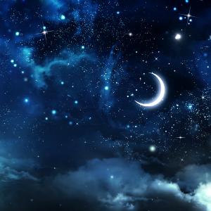 Short and Sweet: A Lunar LoveLetter
