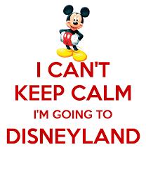 calm Disney