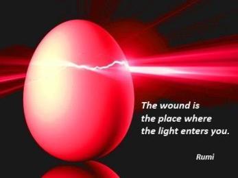 wound-rumi