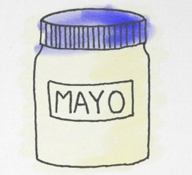 Hold the Mayo: A Reflection on Triggers