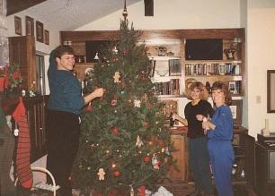 Christmas 1987 in SAT