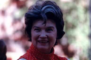 June Davis