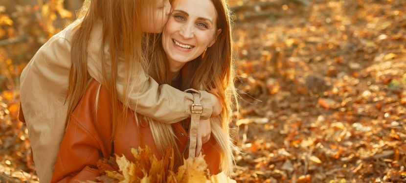 To Love Being a Mother: Part One of a ShortSeries